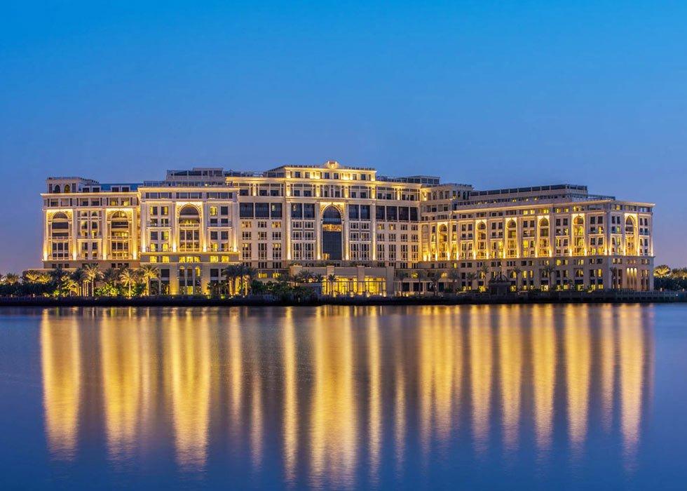 Palazzo Versace Hotel, Dubai