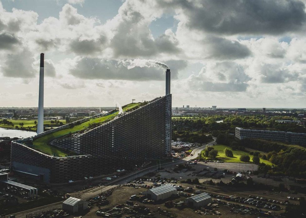 New Exciting Incentive Activity In Copenhagen