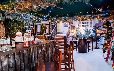 How To Organise A Memorable Christmas Party